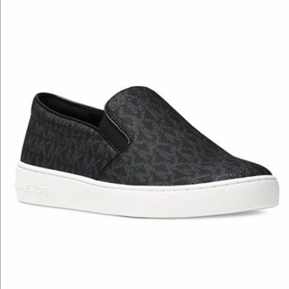 Michael Kors Shoes - Michael Kors Keaton slip on
